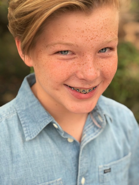 Brody Redline | Stars Agency Portfolio | Child Actor